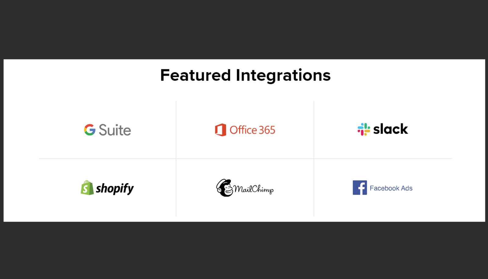 CRM-Integration-with-Third-Party-Applications